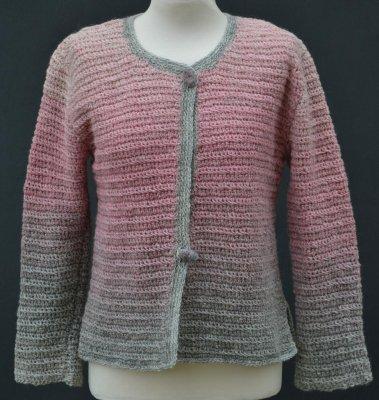 1621 Jacket ?Chanel? - Cardigans - Patterns wool ...