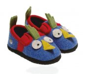 "Children's slippers ""Rooster"""