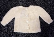 1436 Child's sweater