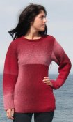 "1540 Sweater ""Rose-Marie"""