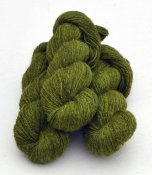 6/2-3113 Grass Green on medium grey (90 g)