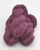 6/2-1123 Pink Cerise on medium grey (90 g)