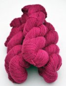 6/2-1142 Cerise on light grey