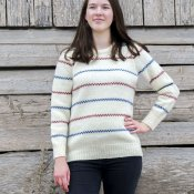 "3072 - Sweater ""Pippi"""