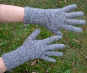 3402 - Finger glove