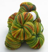 Bright Autumn (220 g)