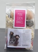 "Felting kit ""My Own Angel"", mini"