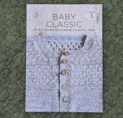"Booklet ""Baby Classic"""