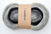 33 - Black/Grey/White (170 g)