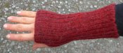3422 - Wrist warmer ribbed long