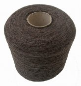 0110 - Brown Fine Wool