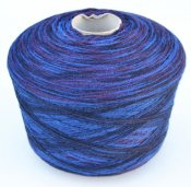 Cone-709 Blue/Purple