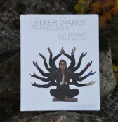 "Book ""Lekker Warm"""