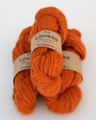 Lovikka-2122 Orange light Gotland (90 g)