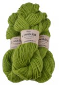 Lovikka-3112 Grass Green light Gotland (90g)