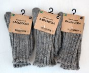 """Raggsocka"" Traditional"