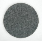 Hot pad circle 27cm