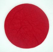 Seat Cushion small round