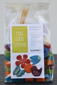 "Felting kit ""My Own Summer"""