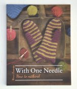 With One Needle - how to nålbind
