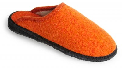 Slipper Arancione