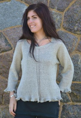 2228 Sweater early summer