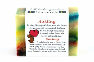 Darling Natural Soap