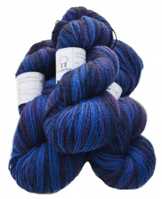 Blue/Purple (220 g)
