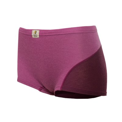 Boxer Shorts Wine red/Pink