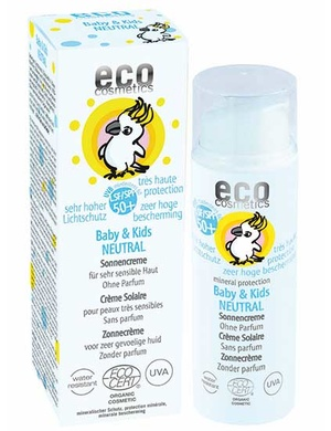 ECO Sollotion Barn 50+