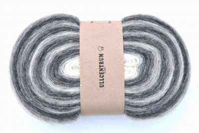 *Ftu-12 Grey variegated (80g)
