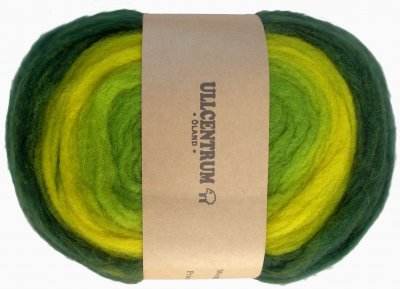 716 - Green/yellow/lime (210 g)