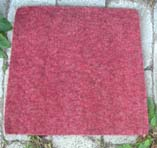 Seat Cushion square