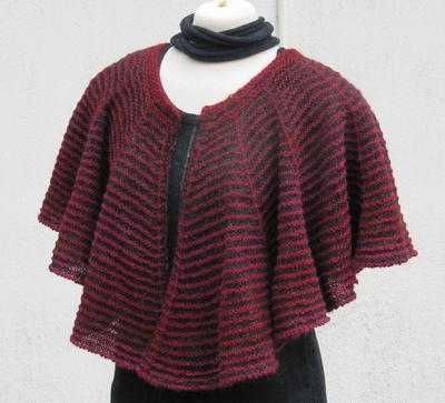 1352 Lottorp Shawl