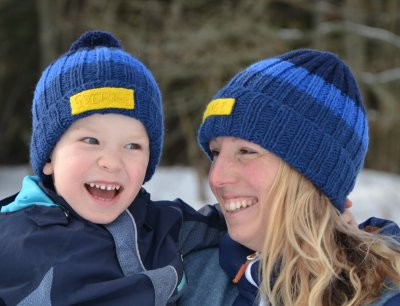 Swedish OS beanie, several sizes