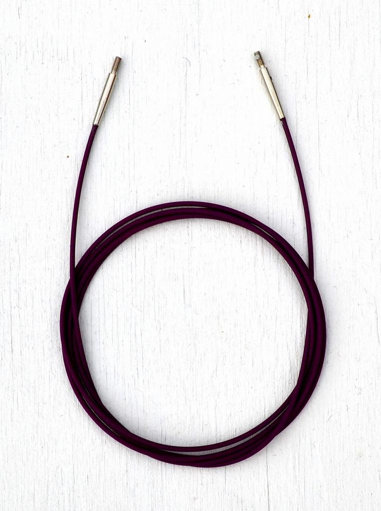 Cable Hook Knitting : Knit pro cable circular needles and hooks